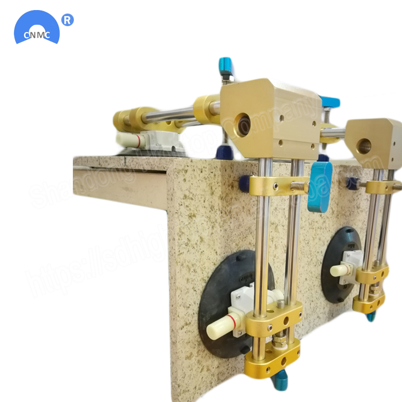 2pcs/lot 90 Degree Stone Seam Setter Corner Vertical  For Stone Slab Installation
