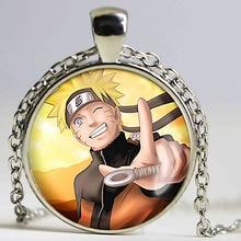 Naruto Shippuden Sasuke Uzumaki Pendant