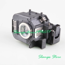 ELPLP50  Compatible Projector lamp with housing for EPSON EB-824 EB-824H EB-825 EB-826W EB-826WH EB-84 EB-84e  EB-85 H294B