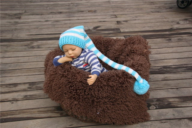 Neugeborenen hut Neugeborenen fotografie foto requisiten babymütze ...