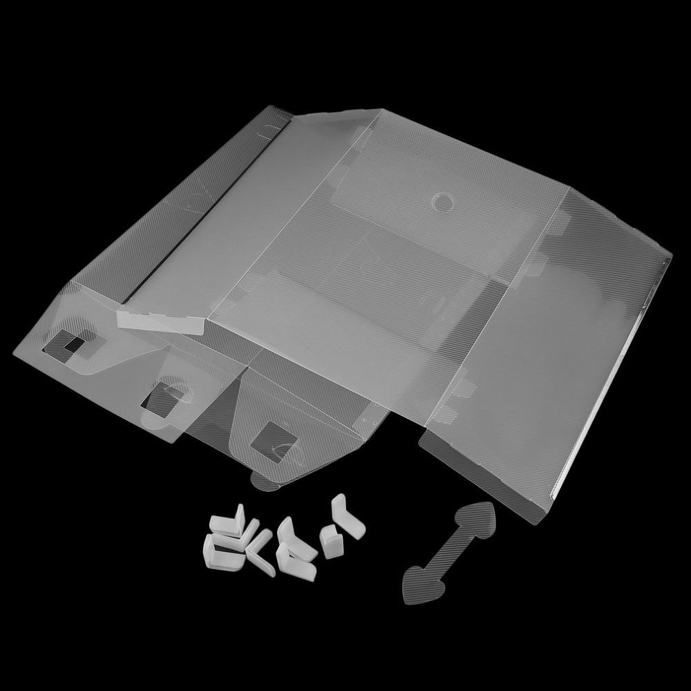 5PCS Transparent Shoe Storage Box Case Plastic PP Storage Box Shoe Organize Drawer Shoe BoxesHot