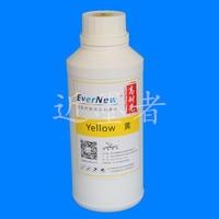 500ML Universal Compatible Yellow Dye Refill Ink kit For EPSON 7908 7910 9908 9910 Printer High light resistance UV dye ink