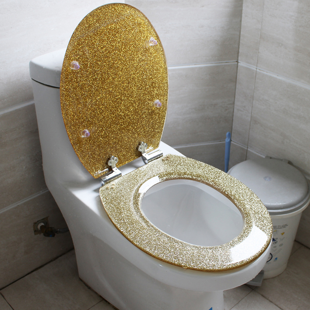 gold toilet seat cover. Amazing Gold Toilet Seat Cover Images  Best idea home design Appealing inspiration