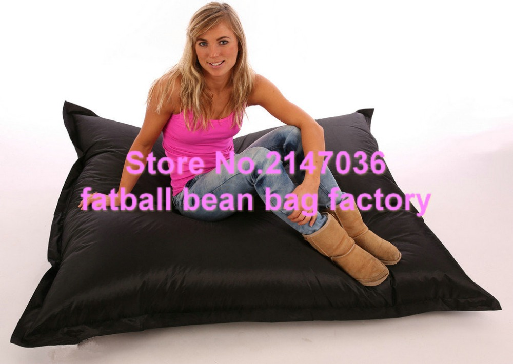 купить sitzsack/beanbag/indoor and outdoor bean bag/sofa/outdoor chair - Adults comfortable easy New design bean bag chair - no fill недорого