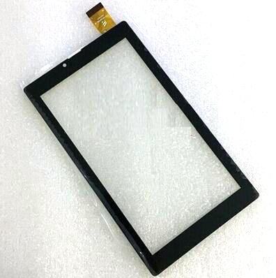 New touch screen digitizer For 7 Digma Optima 7200T 3G TT7042MG Tablet Touch panel Sensor Glass Free Shipping new for 7 digma optima 7 07 3g tt7007mg supra m74ag 3g touch screen vtc5070a85 ftc 3 0 panel digitizer glass sensor free ship