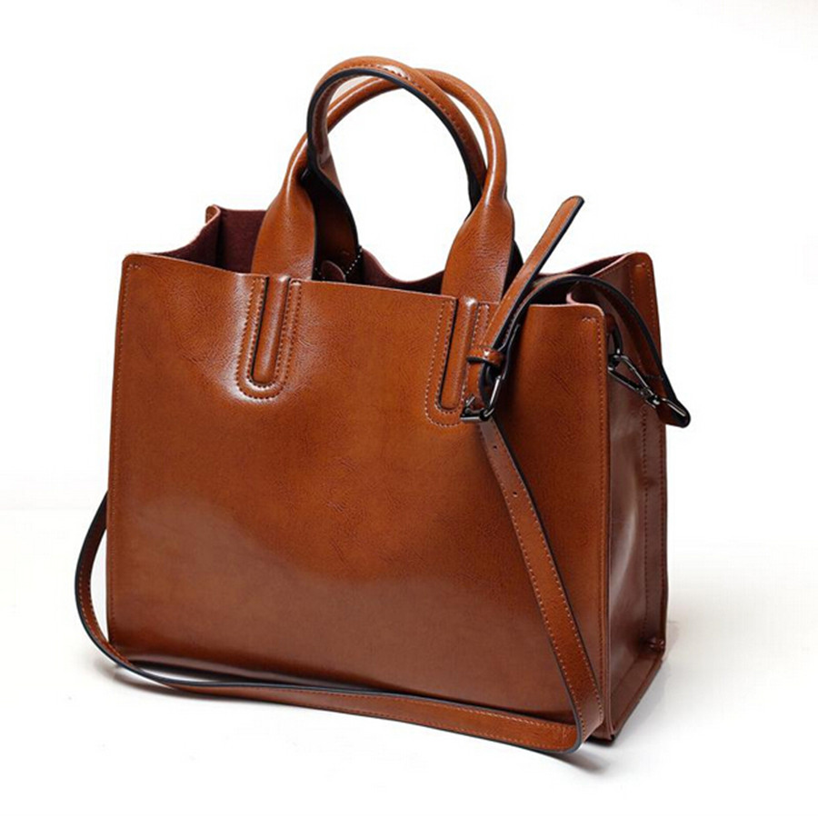 COOL WALKER women Pu Leather Bag Women s Messenger Bags Tote Handbags Women Famous High Quality
