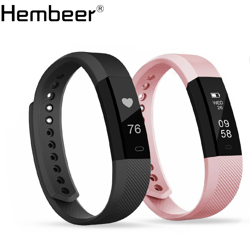 activity blood wristband watches pressure in heart scomas wristbands bracelet item color from display plus fitness monitor rate tracker smart