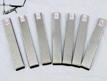 Sanying Новый Кухонный Нож точилка алмазный точильный камень 80 120 200 400 500 600 800 1000 1500 2000 Грит гладкий камень 5.9″