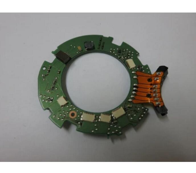 Nouveau pour Canon EF 24-70mm f/2.8L 24-70 II USM carte principale PCB caméra pièce de réparation