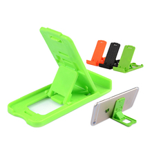 Universal Foldable Super Mini Mobile Phone Stands for iphone 5s 6 7 Xiaomi Samsung lenovo ipad tablet stand angle adjustable