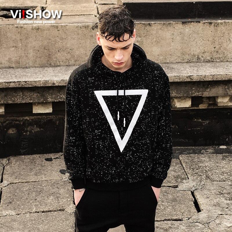 VIISHOW Streetwear Bluza pentru bărbați Brand Hip Hop Sudaderas - Imbracaminte barbati