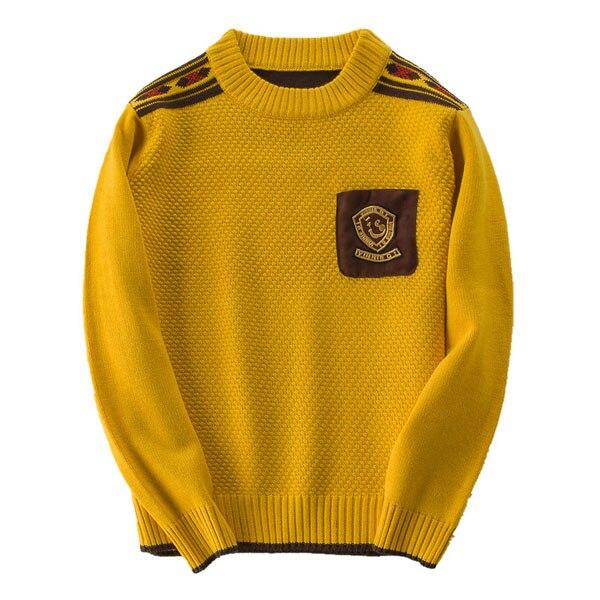 Childrens sweater autumn winter pullover sweater 4-15 years old.Childrens sweater autumn winter pullover sweater 4-15 years old.
