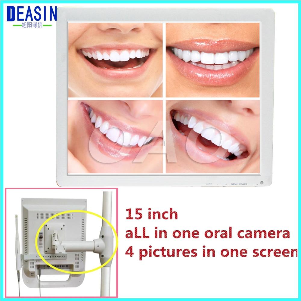 Intraoral Camera USB Intraoral Camera with monitor Dental Equipment PIP Oral Camera dental equipment pip oral camera intraoral camera usb intraoral camera with monitor