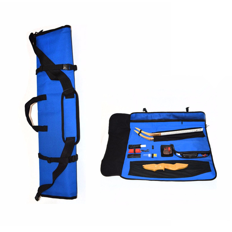 1 Piece Archery Bow bag For take-down bow Recurve Bow Case Recurve bow Foldable bag