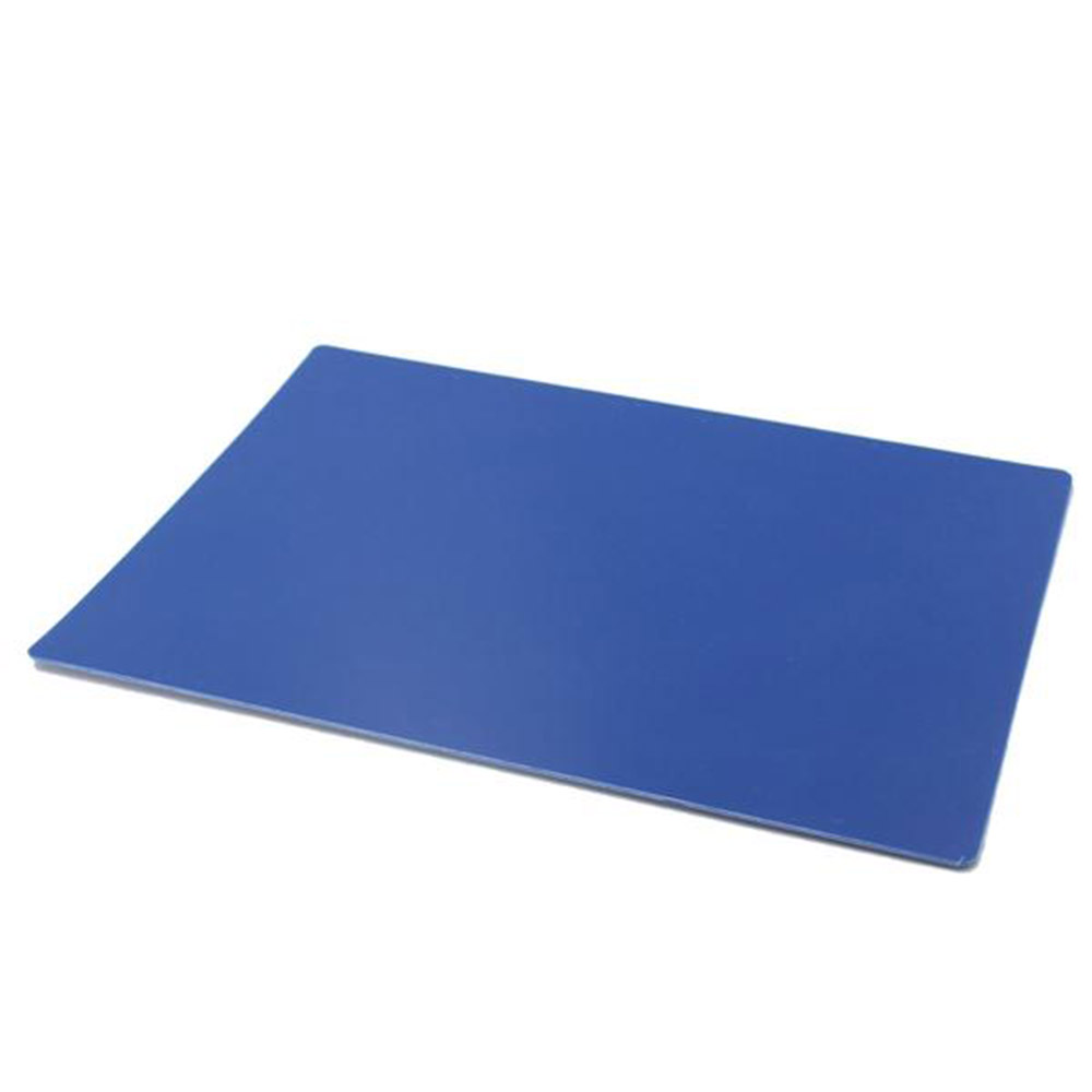 A4 Sewing Cutting Mat Double Panel Design Engraving Cutting Board Mat Manual Hand Tool 300x220x1.2mm