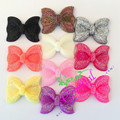 Hot Sale Free Shipping 50Pcs Mix Colors Random Chosen Resin Rhinestone Bows For Jewelry Making Necklace Bows