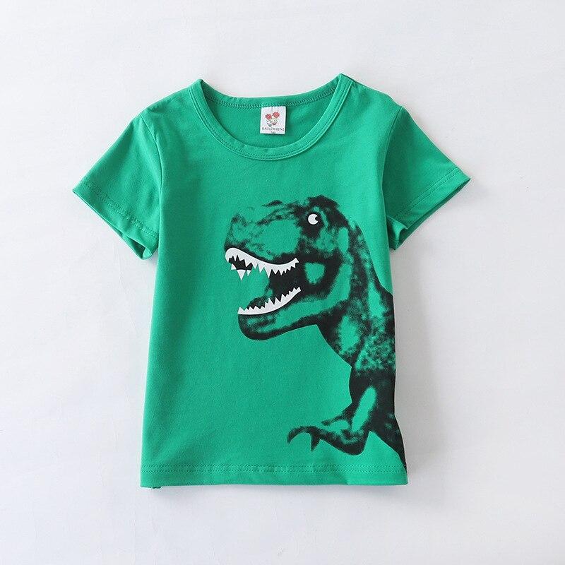 Baby Boy Tops Short Sleeve T Shirts 2019 Summer Kids Streetwear Spiter Man Cartoon Printing Girl Baby T shirt Toddler Girl Tops in T Shirts from Mother Kids