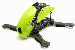 Image 4 - Robocat Mini cuadricóptero de carreras de fibra de carbono, 270mm, Robocat 270, 4 ejes, con cubierta para FPV