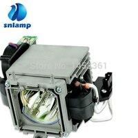 Reposição compatível de lâmpada Do Projetor lâmpada LP2E-SP-LAMP para LP280 LP290 LP210 LP290E LP295 RP10S RP10X
