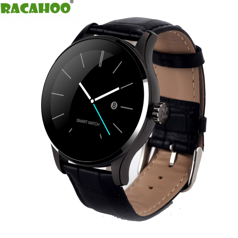 RACAHOO Smart Watch Fitness Tracker Smartwatch Heart Rate Sleep Monitor Pedometer Wristwatch For IOS Android Xiomi Huawei phone new arrival heart rate monitor watch rwatch r11 bluetooth smart watch wristwatch for ios android with pedometer sleep tracker