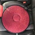 Переносное сиденье Подушка с поворотом на 360 градусов, Автомобильная Подушка для беременных женщин, пожилых людей, мягкие коврики для сиден...