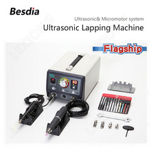 Ultrasonic Besdia Lapping TAIWAN