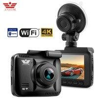 ANSTAR GS63H WiFi Car DVRs Recorder Dash Cam 4K 2160P Night Vision Dashcam Dual Lens Vehicle Rear Camera Built in GPS Camcorder