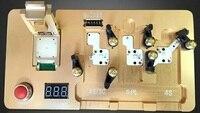 Iphone Eeprom Repair Machine For Iphone 4S 5 5S 5C PCBA Chip Program Error Repair Tool