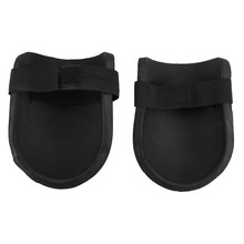 Convenient Protective Cushioned Soft Foam Knee Pads