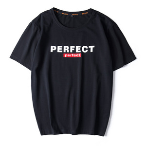 Image 1 - 캐주얼 최고 품질 블랙 화이트 레드 남자 티셔츠 패션 2020 Tshirt 티셔츠 힙합 느슨한 플러스 특대 L 6XL 7XL 8XL 9XL