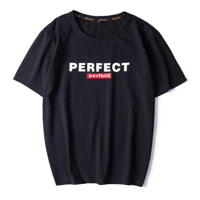 캐주얼 최고 품질 블랙 화이트 레드 남자 티셔츠 패션 2020 Tshirt 티셔츠 힙합 느슨한 플러스 특대 L 6XL 7XL 8XL 9XL