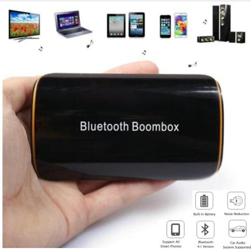 Bluetooth Wireless Speaker Bluetooth Receiver Audio Music Box Audio Adapte 3.5mm RCA to Hifi Speaker AUX Home Audio System B2