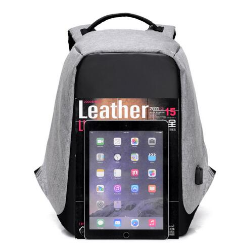 computador mochilas sacolas de moda Travel Bag Estilo : Men Laptop Backpacks