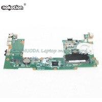 NOKOTION Laptop Motherboard for HP Mini 200 676909 001 DA0NM3MB6E1 DDR3 Mainboard full works