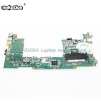 NOKOTION Laptop Motherboard for HP Mini 200 676909 001 DA0NM3MB6E1 DDR3 Mainboard full works