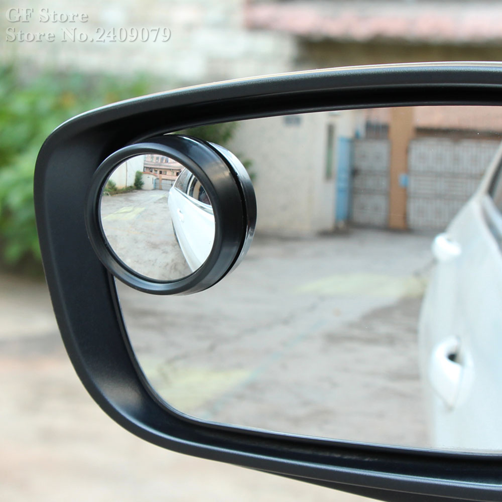infinity 360. 360 degree car mirror wide angle round convex blind spot for infiniti ex fx g m infinity