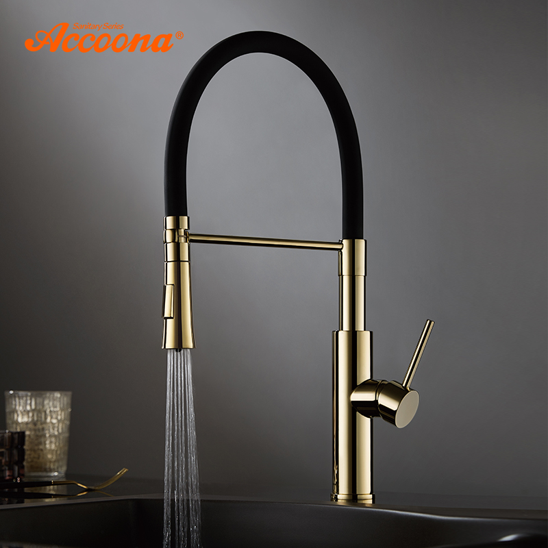 Accoona Water Filter Taps Water Mixer Brass Kitchen Sink Faucet Kitchen Mixers Crane Taps Filter Kitchen Faucet Tap Water A4890