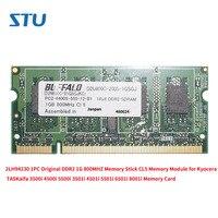 2LH94230 1PC DDR2 1G 800MHZ Memory Stick CL5 Memory Module for Kyocera TASKalfa 3500i 4500i 5500i 3501i 4501i 5501i 6501i 8001i
