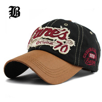 FLB 2017 Snapback Cap Demin Baseball Cap Fashion Sports Cotton Casquette Bone Gorras Casual Hat