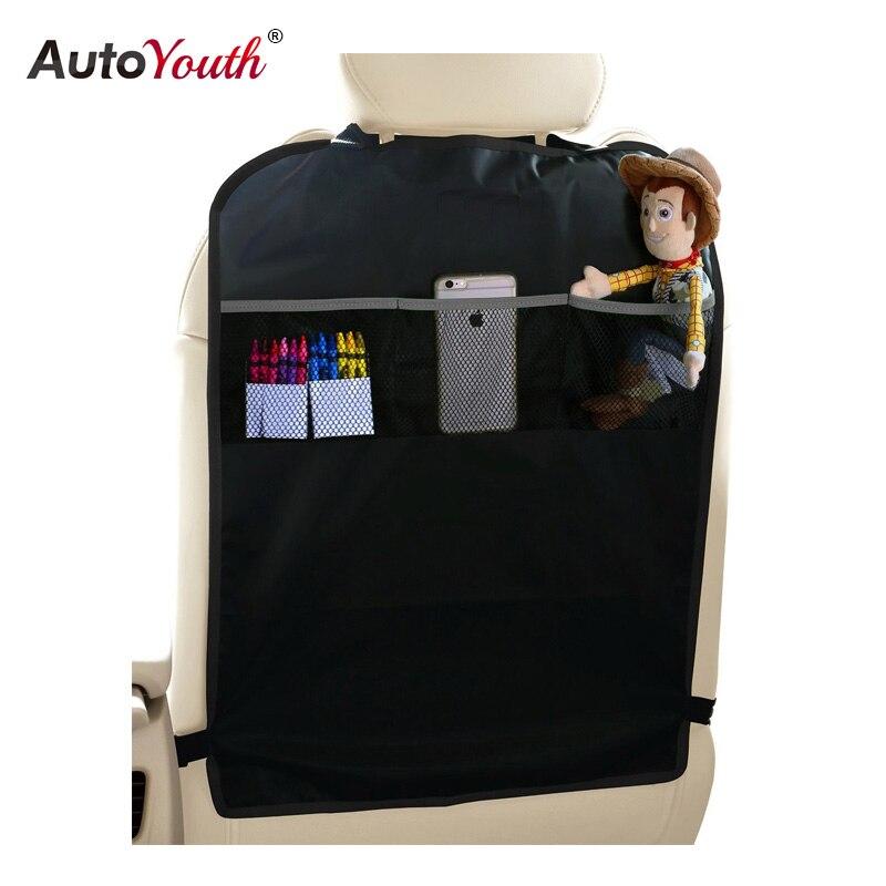 Aliexpress Com Buy Autoyouth Kick Mats Back Seat