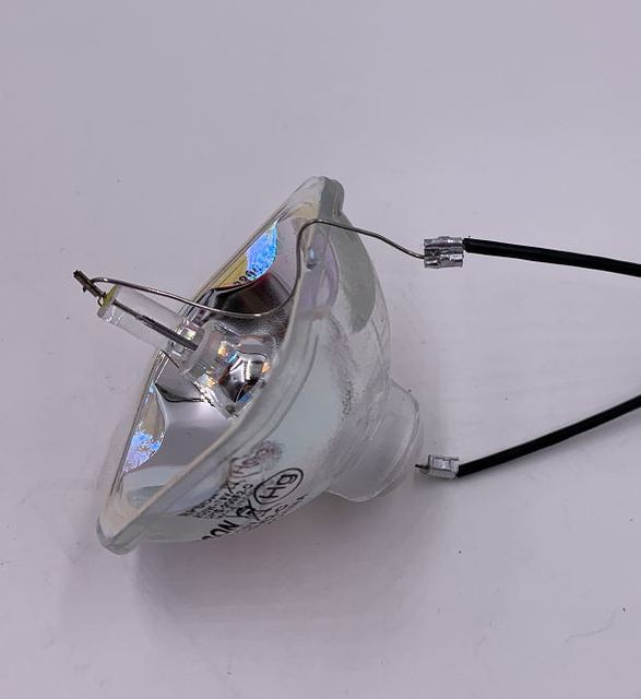 ZRโคมไฟElplp67หลอดไฟเปลือยเดิมV13H010L67 EB X11 EB X14 EB W16 EX3210 EX5210 EX7210 EB X02 EB S02 EB W02 EB W12โปรเจคเตอร์