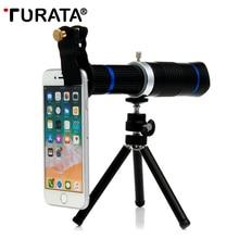 IPhone זום עבור TURATA