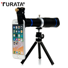 Zoom IPhone Harici lensi