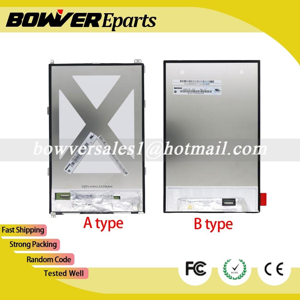 A+ Tested For Huawei Mediapad M1 8.0 S8-306L S8-301L S8-301u S8-701U T1-821 T1-821W T1-823 LCD Display Panel Screen