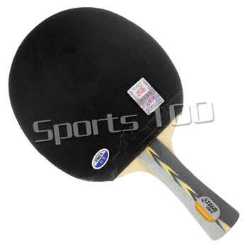 Pro Combo Racket DHS POWER G7 PG7 PG.7 PG 7 with NEO Hurricane3 and 729 Focus III