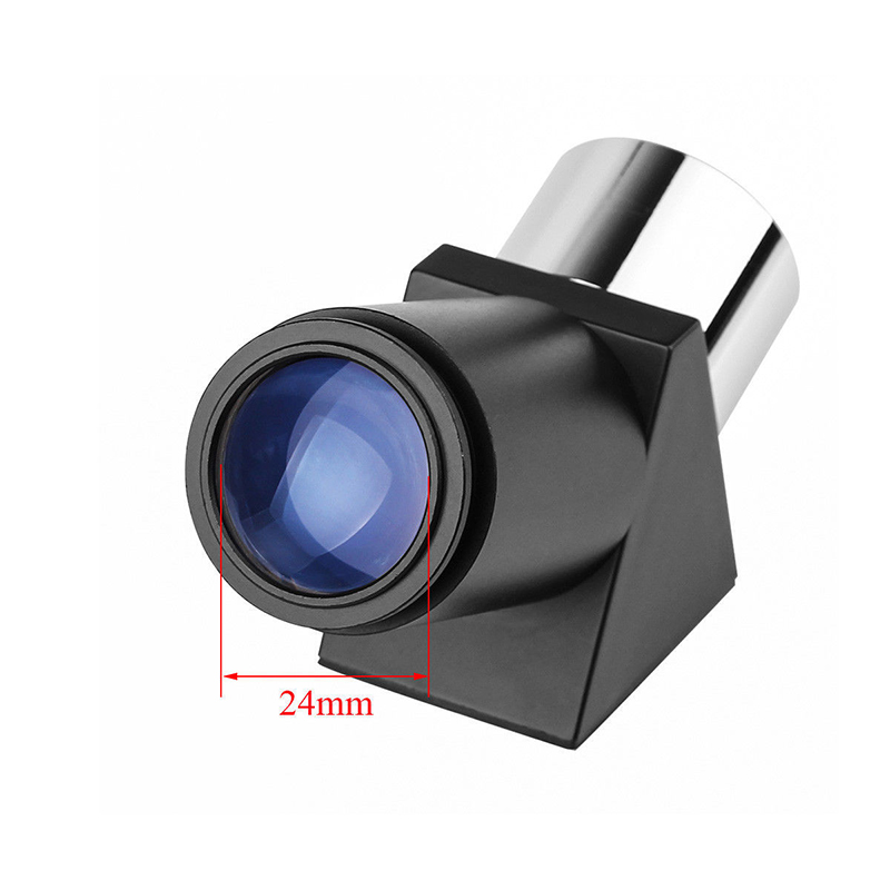 1PC 1 25 quot Roof Erecting Image Prism with FMC blue Film Eyepiece for Astronomical Telescope Eyepieces in Monocular Binoculars from Sports amp Entertainment