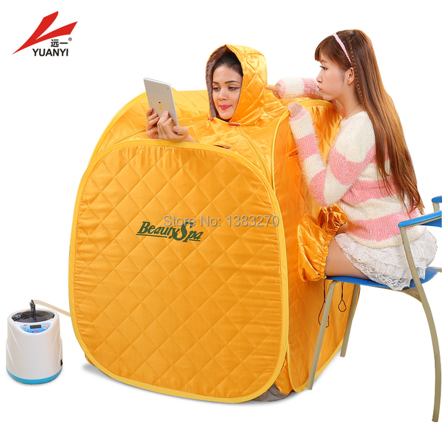 Superieur 2017 Steam Room Folding Steamer Sauna Room Portable Sauna Room Cabin  Foldable Relax Steaming Machine
