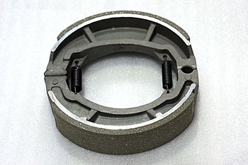 STARPAD For Suzuki GN250 most compelling power and long life high quality brake shoe free shipping image