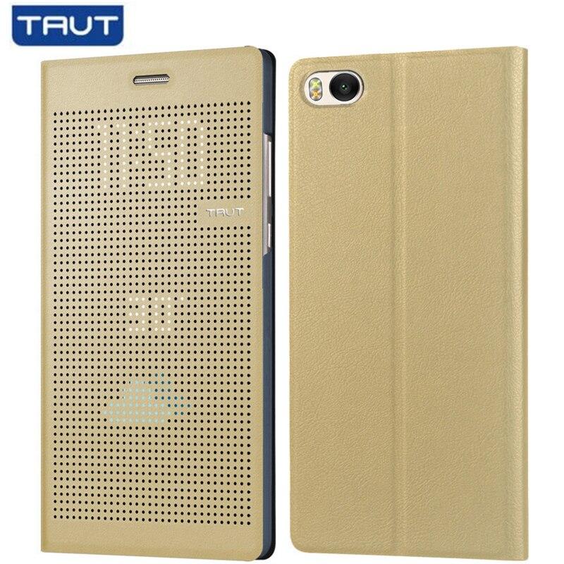 Цена за TAVT для Xiaomi Mi5S/Mi5S Плюс Чехол Авто Услуга Сна Флип кожаный Чехол для Xiaomi Mi 5S/Mi 5S Плюс Крышка Защитная Оболочка