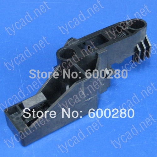 C6072-60149  Tensioner assembly  For the HP DesignJet 1050 1055 plotter parts c4704 40059 pinch arm media lever for hp designjet 2000cp 2500cp 2800cp 3000cp 3500cp 3800cp plotter parts